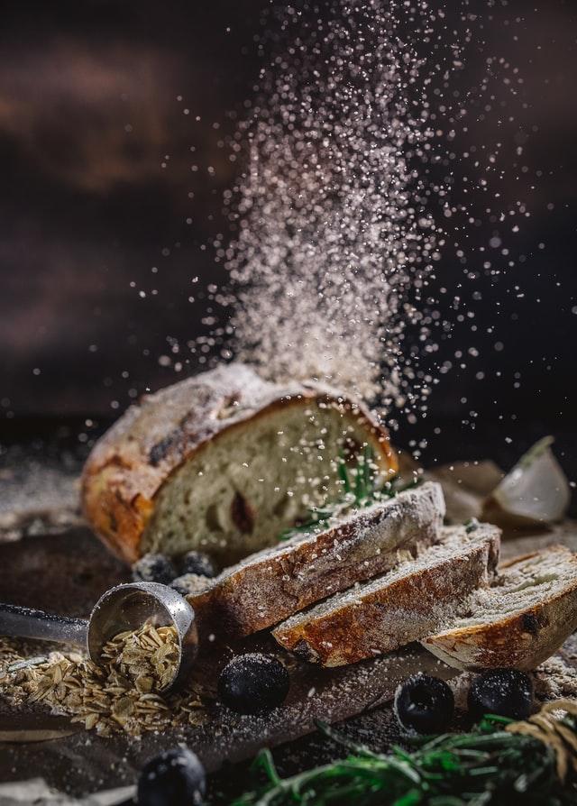 Przechowywanie chleba bezglutenowego nie musi być kłopotliwe