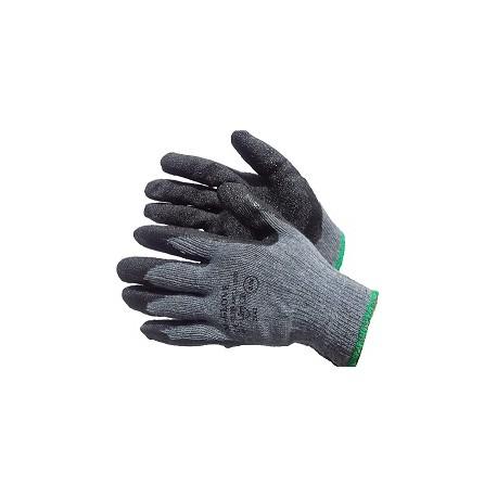 Rękawice robocze o potwierdzonej jakości wykonania