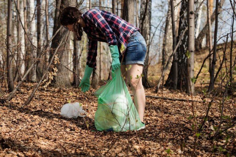 Jak rozróżnić przeznaczenie koszy na śmieci?