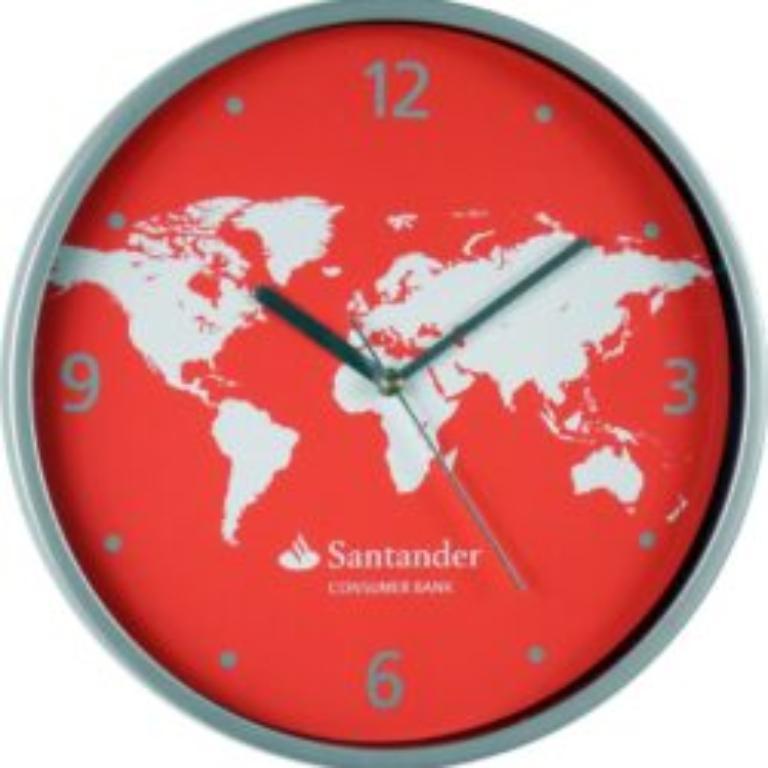 Dlaczego to w firmie likor najlepiej zaopatrzyć się w ścienny zegar reklamowy z logo firmy?