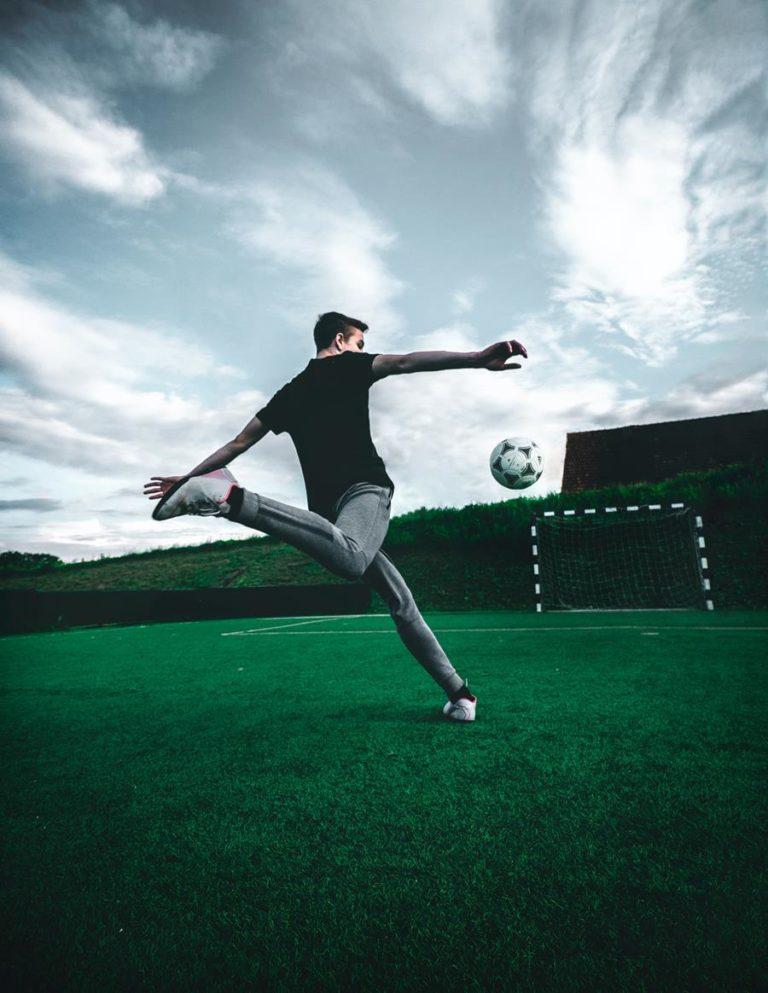 Dlaczego piłka nożna zawsze wzbudza aż tyle emocji?
