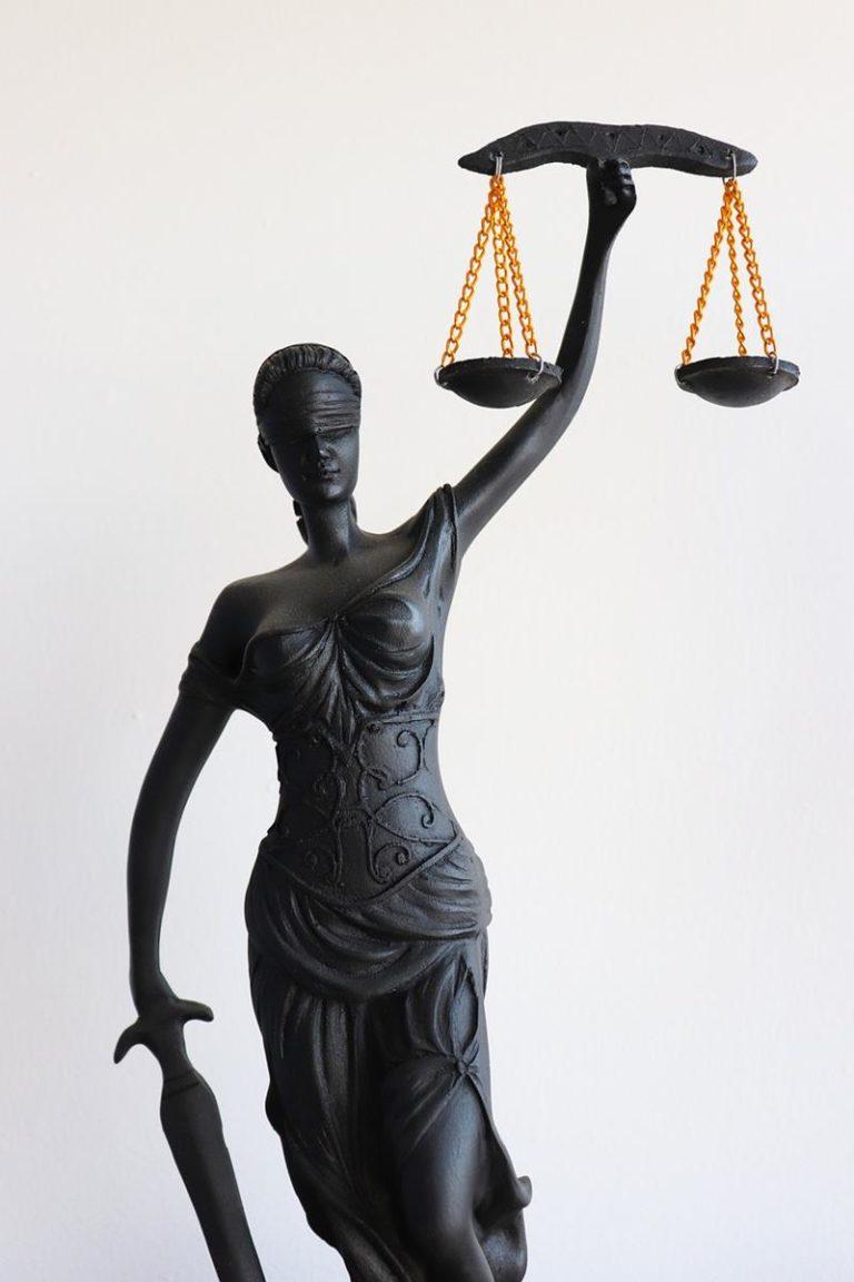 Prawo karne – skomplikowana dziedzina prawa