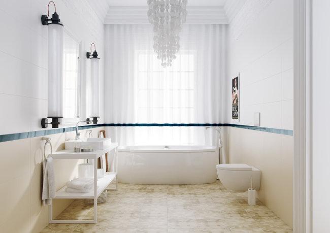 W jakich miejscach kupimy renomowane płytki łazienkowe?