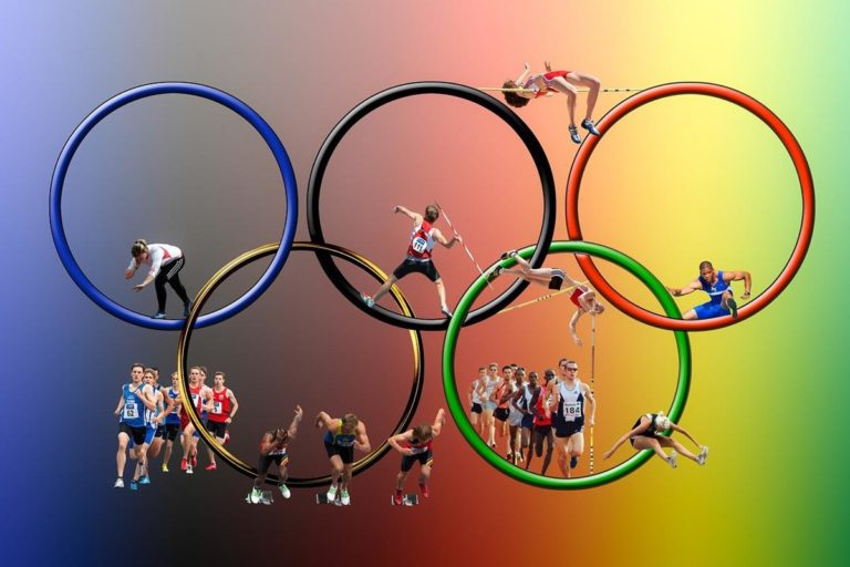 Igrzyska Olimpijskie z rocznym opóźnieniem